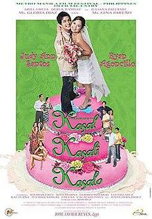 Kasal Kasali Kasalo 2006 Tagalog Movie