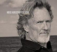 """Kristofferson's 2006 album, """"This Old Road"""""""