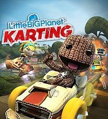 Littlebigplanet Karting Wikipedia