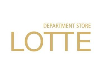 Lotte Department Store - Image: LOTTE Department Store logo