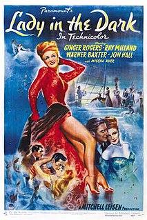 1944 film by Mitchell Leisen