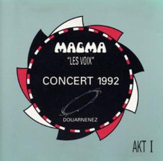 Les Voix De Magma - Image: Les Voix De Magma