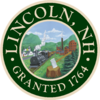 Official seal of Lincoln, New Hampshire