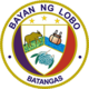 Official seal of Lobo