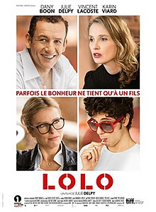 film lolocite