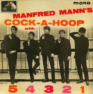 Manfred Mann's Cock-a-Hoop - Image: MM's Cock a Hoop