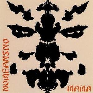 Mama (Nomeansno album)