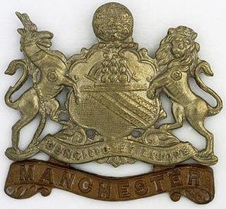 Manchester Regiment