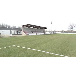 AFC Croydon Athletic - Mayfield Stadium