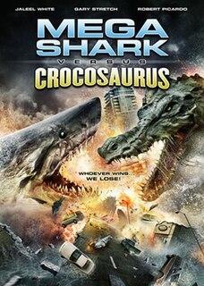 <i>Mega Shark Versus Crocosaurus</i>