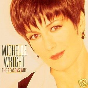 The Reasons Why (album) - Image: Michelle Wright The Reasons Why