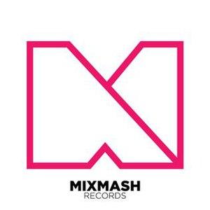 Mixmash Records - Image: Mixmash Records, Logo (pink)