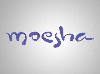 <i>Moesha</i> American sitcom