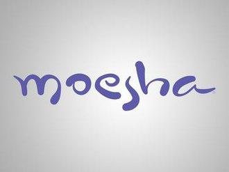 Moesha - Image: Moesha Title Card