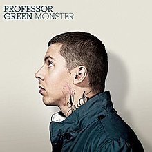 Monster (Professor Green song).jpg