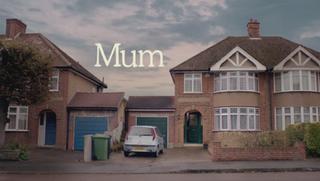 <i>Mum</i> (TV series) British television series