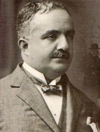 Myfid Libohova - Image: Myfid Bey Libohova