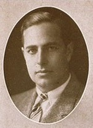 Nash Higgins - Higgins in the Seminole c. 1929