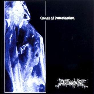 Onset of Putrefaction - Image: Necrophagist onset of putrefaction original