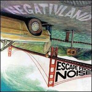 Escape from Noise - Image: Negativland Escape From Noise