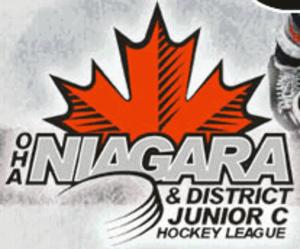 Niagara & District Junior C Hockey League - Image: Niagara Junior C