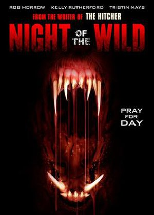 Night of the Wild - Image: Night of the Wild
