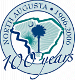 North Augusta, South Carolina - Image: North Augusta South Carolina city seal