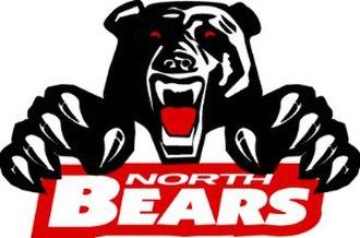 North Tamworth, New South Wales - North Tamworth Bears