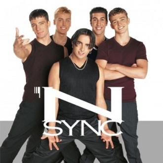 NSYNC (album) - Image: Nsync (album)