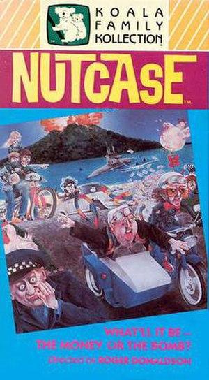 Nutcase (film) - Image: Nutcase 1980