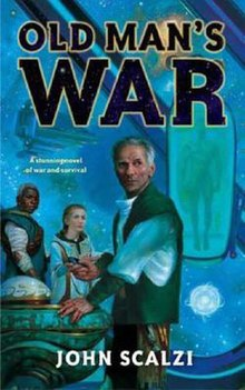 Old Man's War - Wikipedia