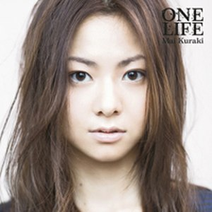 One Life (Mai Kuraki album) - Image: One Life (Mai Kuraki album)