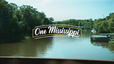 Picture of a TV show: One Mississippi