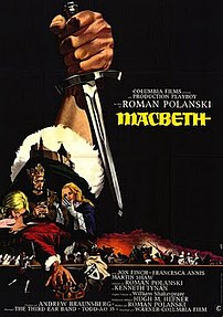 <i>Macbeth</i> (1971 film) 1971 film by Roman Polanski