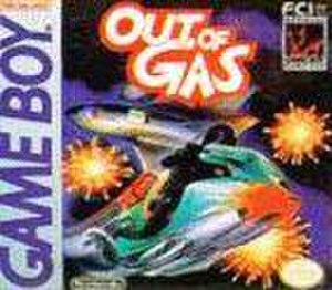 Out of Gas (video game) - Out of Gas