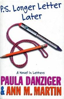 P S  Longer Letter Later - Wikipedia
