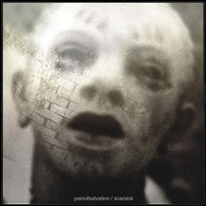 Scarsick - Image: Pain Of Salvation Scarsick