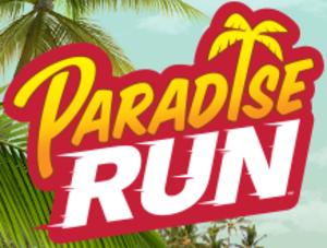 Paradise Run - Image: Paradise Run Logo