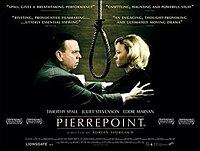 Pierrepoint film poster