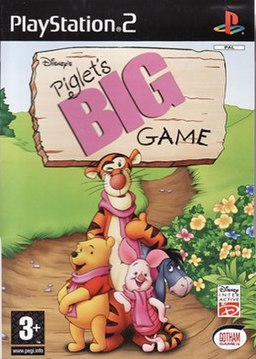 Piglet's Big Game Cover PS2.JPG