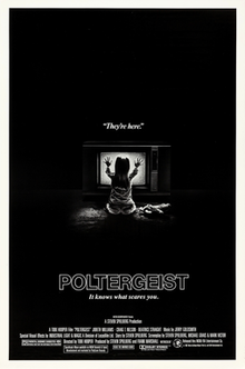 Poltergeist: Two Takes