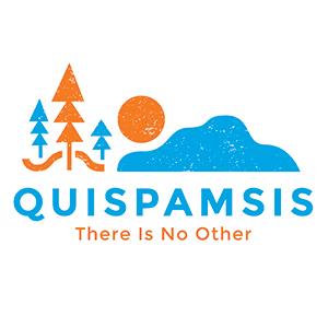 Quispamsis - Image: Quispamsis NB logo