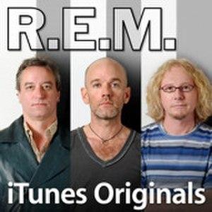 ITunes Originals – R.E.M.