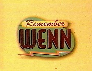 Remember WENN - Image: Remember WENN title