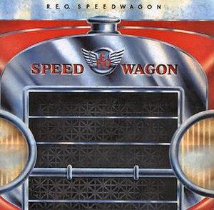 R.E.O. Speedwagon (album) - Image: Reospeedwagon