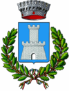 Coat of arms of Roccanova