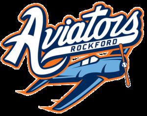 Rockford Aviators - Image: Rockford Aviators
