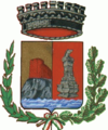 Coat of arms of Scaletta Zanclea