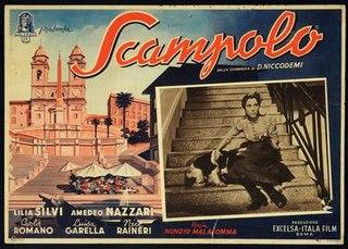 <i>Scampolo</i> (1941 film) 1941 film by Nunzio Malasomma