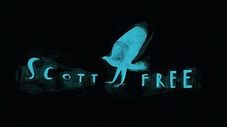Scott Free Productions British film and television production company